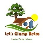 Let's Glamp Retro